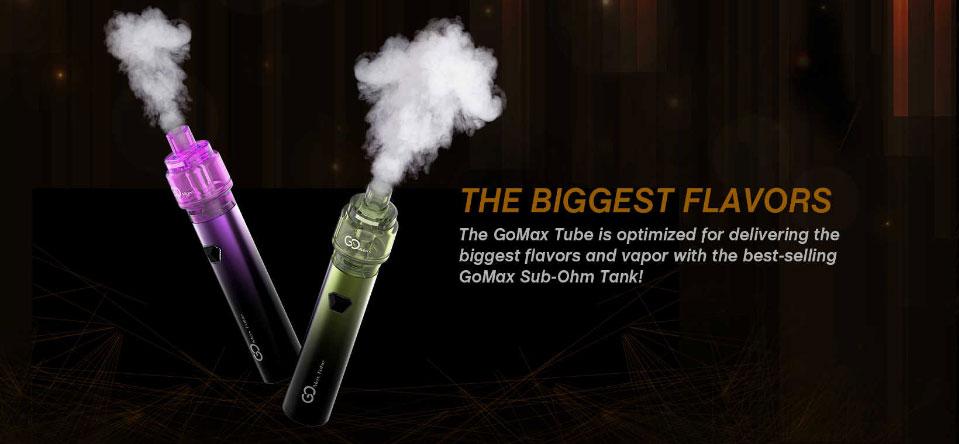 Αποτέλεσμα εικόνας για Innokin - Gomax Tube Kit