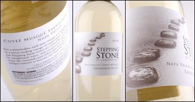 Stepping Stone Sauvignon Blanc