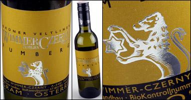 Wimmer-Czerny Fumberg Gruner Veltliner