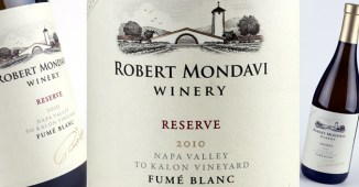 Robert Mondavi Winery Kalon Fumé Blanc