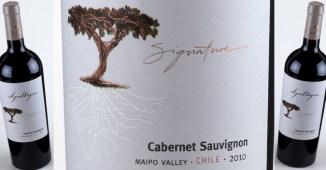 Apaltagua Signature Cabernet Sauvignon