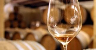 Marsala Wine and Casks