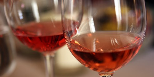 Tavel wine