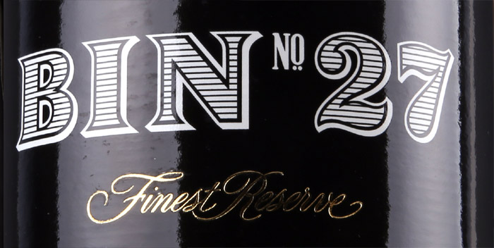 Fonseca BIN No 27