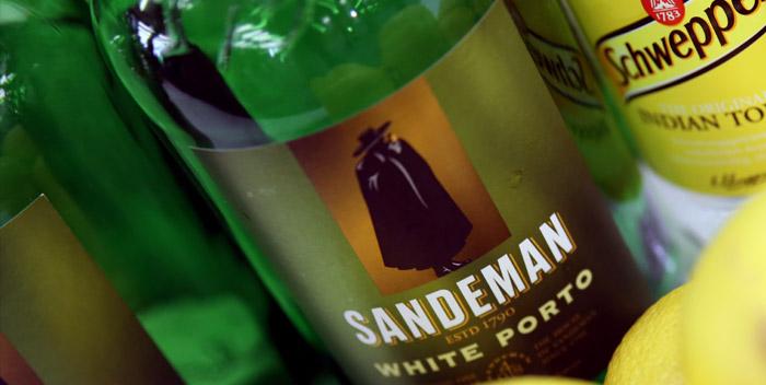 Sandeman Splash