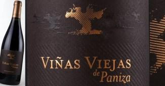 Vinas Viejas de Paniza Garnacha