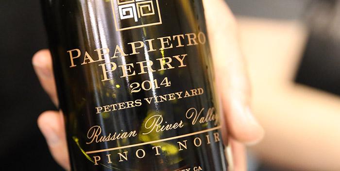 Papapietro Perry Pinot Noir