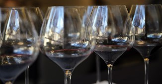 Live Blogging Red Wines