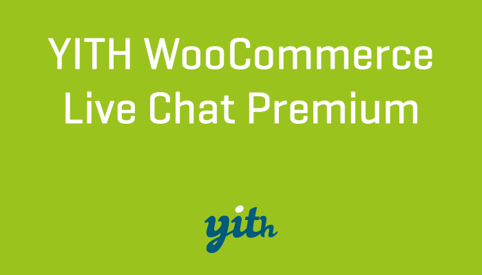 YITH WooCommerce Live Chat Premium