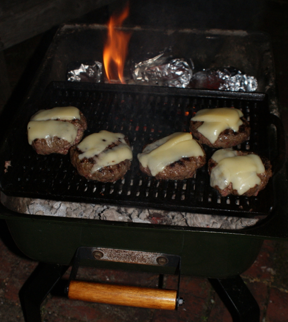Lodge Cast Iron Barbecue Grill Grate