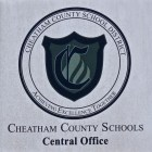 CHEATHAM COUNTY SCHOOLS COMMUNICATION'S DIRECTOR TIM ADKINS SPOKE AT THURSDAY'S PRESS CONFERENCE