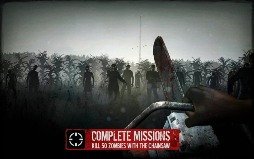 into the dead 2 missions