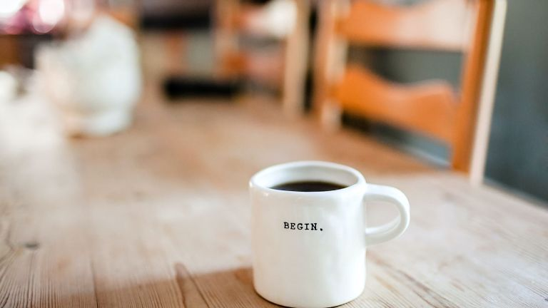 morning routine for motivation and productivity