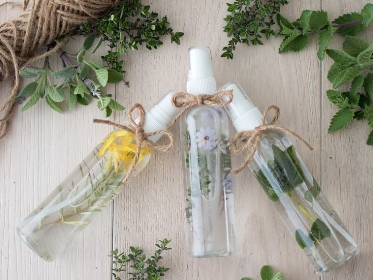 aromatherapy room spray