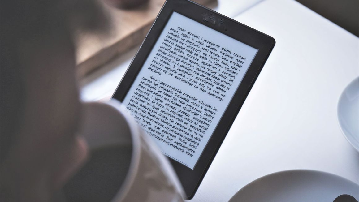 Complete list of websites to download eBooks for free