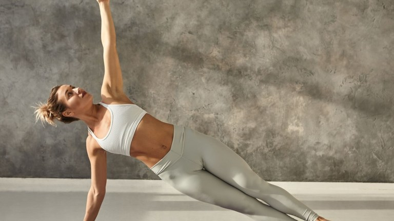 perfect abs workout plan