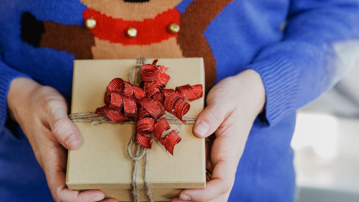DIY Christmas Gift Ideas For Everyone In Your Life