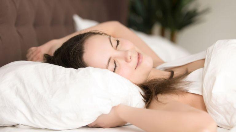Calming Yoga Poses Before Sleep