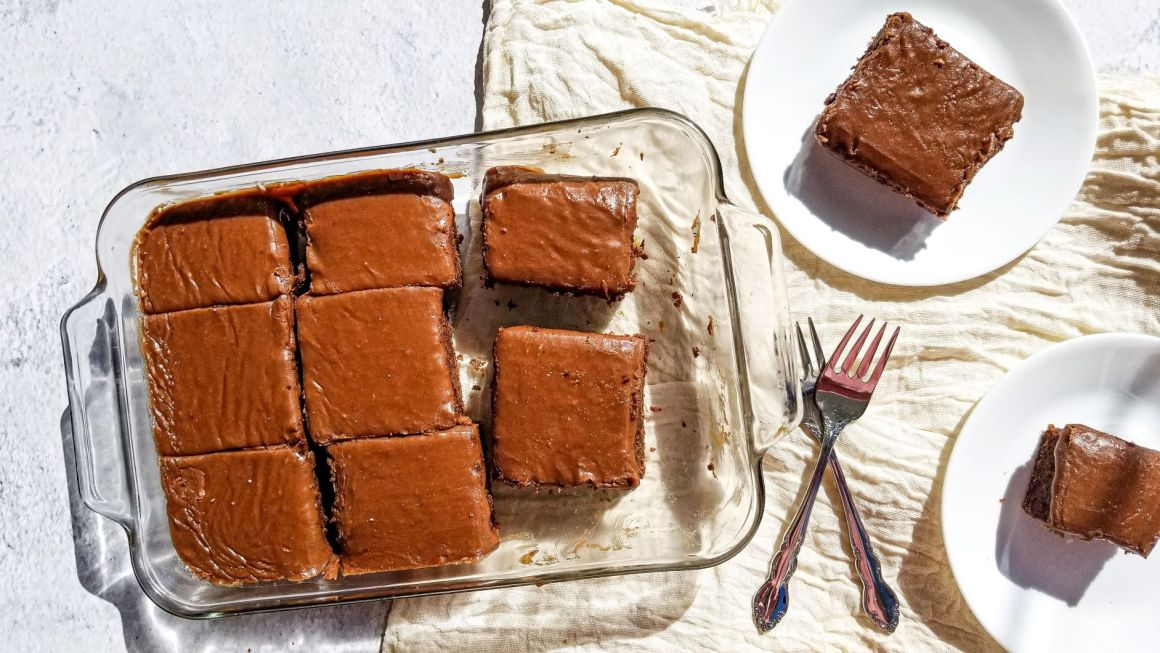 25 Scrumptious 3-Ingredient Desserts You Can Actually Make Right Now