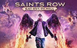 Saints Row 5 Cheats PC / PS4 / Xbox [Latest] Free Download