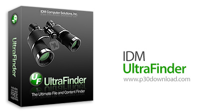 IDM UltraFinder 17.0.0.10 Crack [ Portable + Keygen ] Full