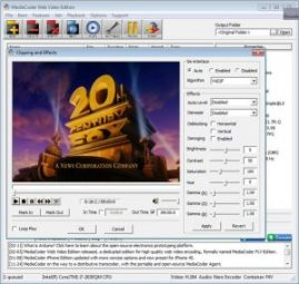 MediaCoder Web Video Download  0.8.42.5822( Windows + Mac)