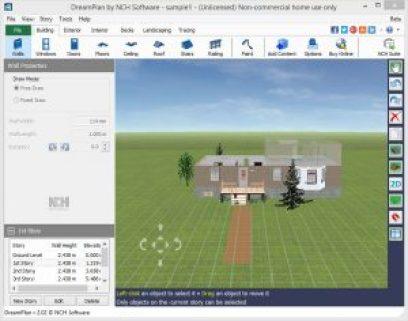 DreamPlan 2.13 Crack + Keys Download [Windows + Mac]