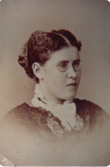 Mabel Hill