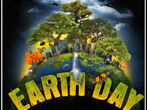Happy World Earth Day