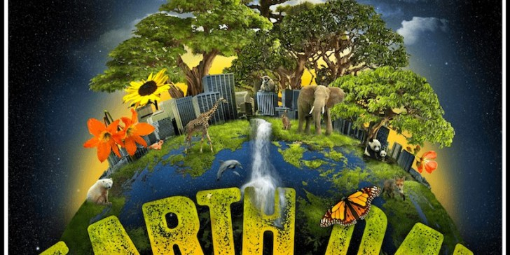 Happy World Earth Day