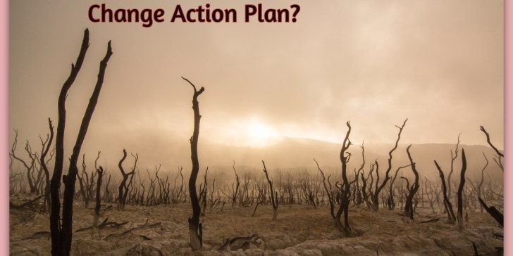 Understanding National Climate Change Action Plan