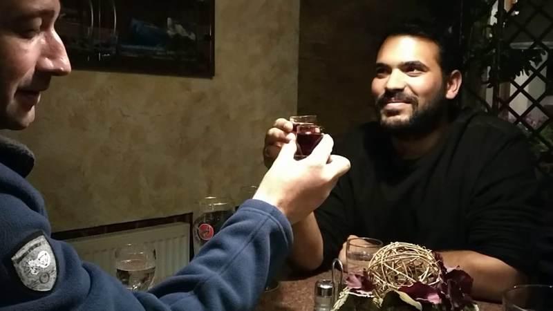 משקה סלובקי