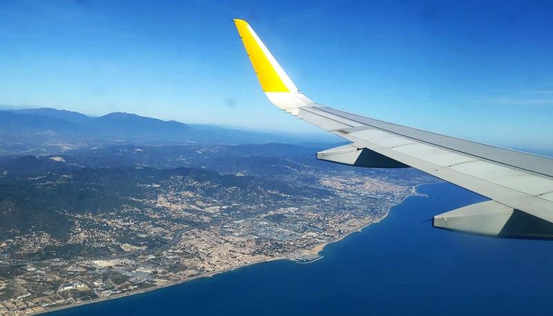 חיפוש טיסות בעזרת הסקייסקנר