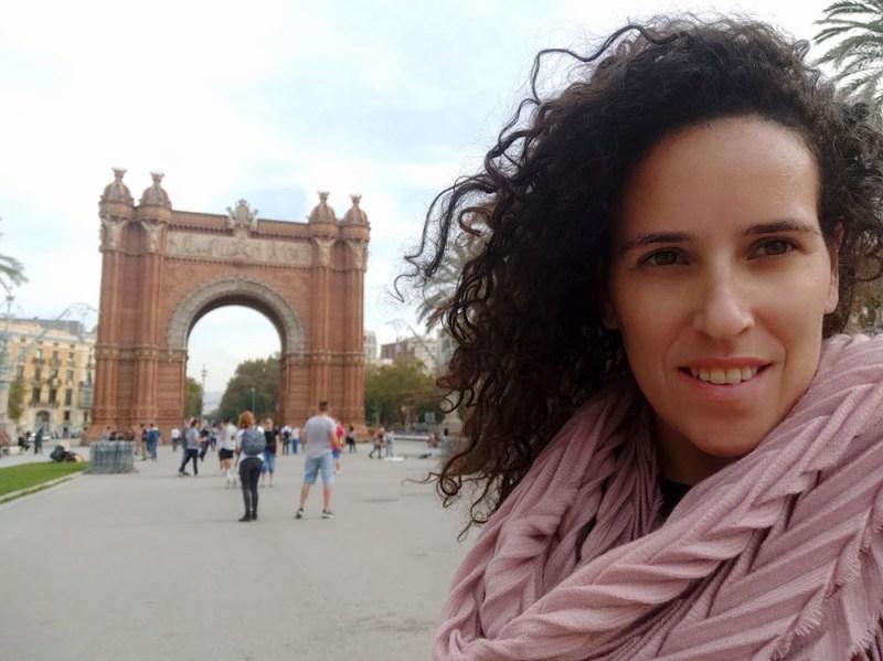 שער הניצחון בברצלונה