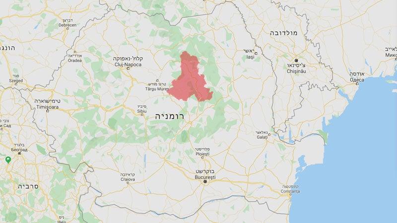 מחוז חארגיטה