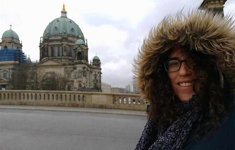 מעיל מתאים לטיול חורף באירופה