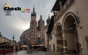 קראקוב - מדריך למטייל בעיר