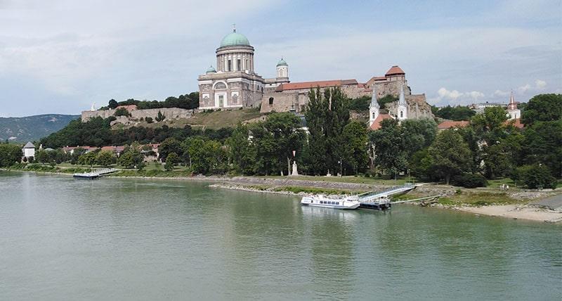 אסטרגום הבזיליקה הגדולה בהונגריה