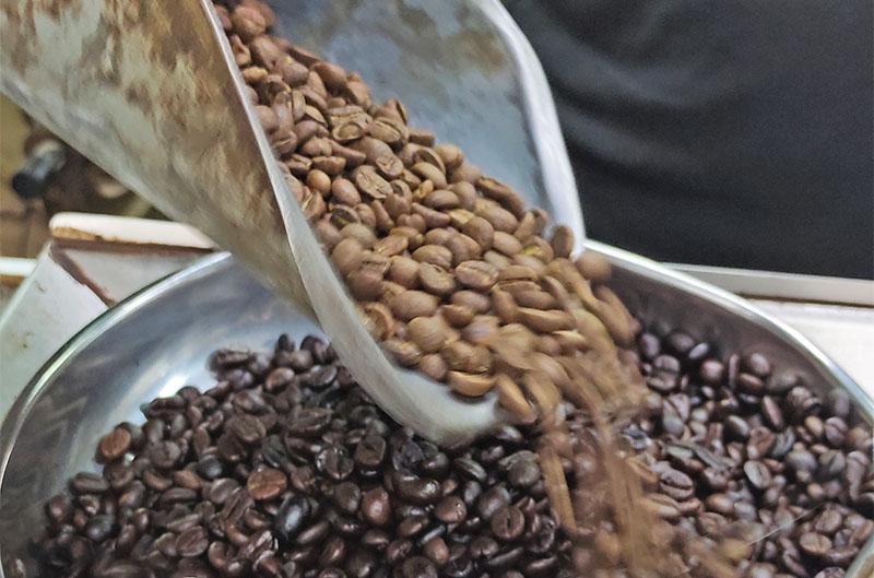 קפה סמי חיפה