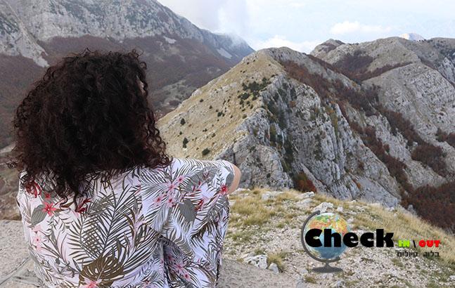 יעדים לטיול לבד באירופה