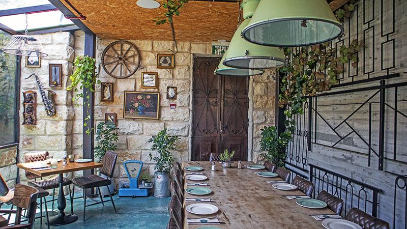 מסעדת שטרודל