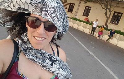 בלוגרים ישראלים ממליצים טיפה לטייל בהודו