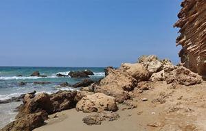 שמורת טבע חוף גדור