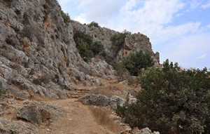 שמורת טבע נחל מערות