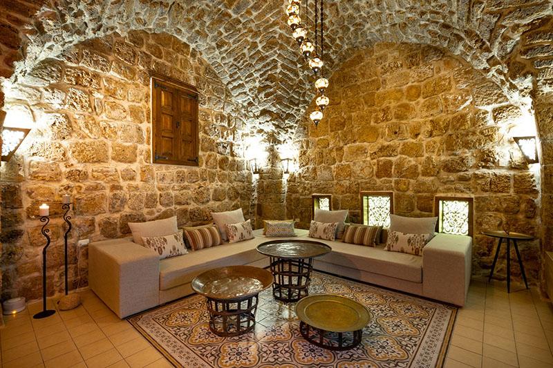 דירת זידאן סאראי