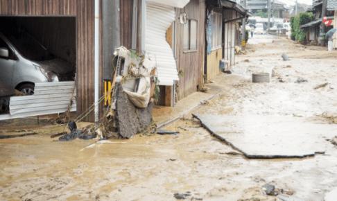 倉敷市 災害ゴミ 回収 集積 場所 期間 いつ 料金 分別
