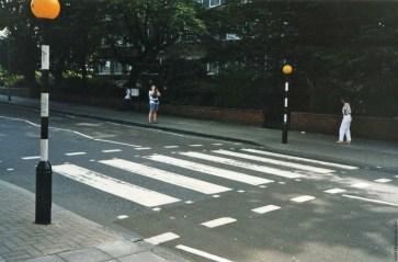 Abbey Road - London, England