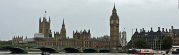 """Houses of Parliament. Featured photo for the page """"Home"""" (Photograph from the website: Check Before You Trek)"""