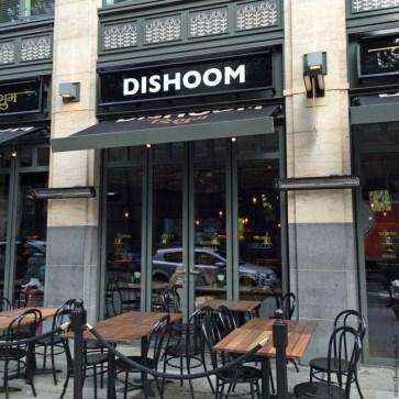 Dishoom - London, England