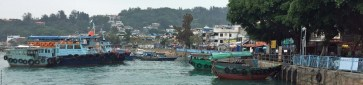 Featured Photo for the article on Cheung Chau - Hong Kong, China